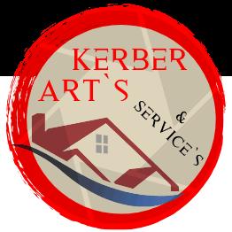 Kerber_Art`s_&_Service`s_Logo