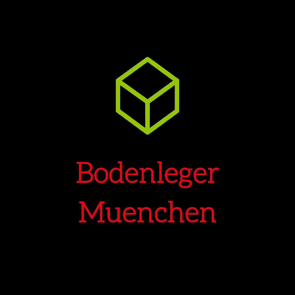 Bodenleger_München_Logo