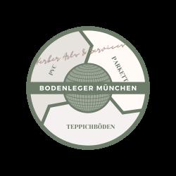 BODENLEGER_MÜNCHEN - LOGO